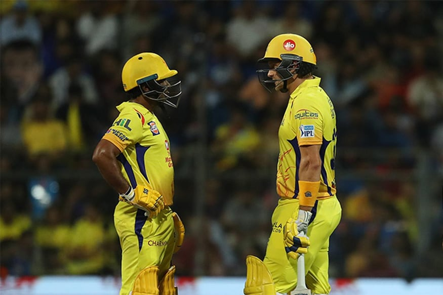 The openers gave CSK a grand start. (IANS)