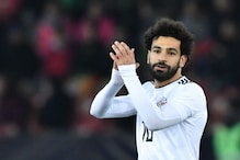 Egypt Hopeful Mohamed Salah Will be Fit in Three Weeks