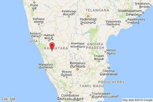 Hirekerur Bypoll Results 2019 Live Updates: Its Advantage BJP as Party Wins Hirekerur Assembly Seat