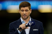 Steven Gerrard Unveiled as New Rangers Manager
