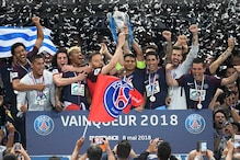 PSG End Les Herbiers' Resistance to Win French Cup
