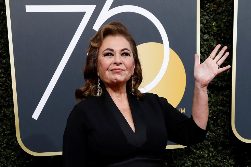 Roseanne Barr Reflects on Racist Tweet, Says She Was Misunderstood
