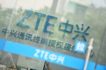 China's ZTE Plunges 38 Percent in Resumed Trade After $1.4 Billion US Settlement