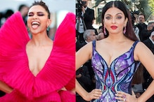 Deepika to Aishwarya: Bollywood Divas Who Stole The Show at Cannes 2018