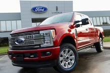 Ford Says Lost Truck Production Will Hit Second Quarter Earnings