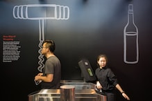 Alibaba Shows Off Automated Wine Store in Hong Kong