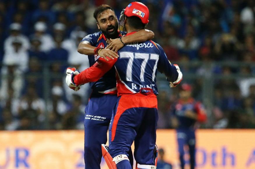 IPL 2018: Amit Mishra is the Only Daredevil Who Can Stop SRH, Explained