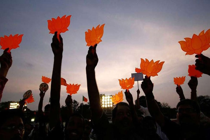 BJP Gives Ticket to Sitting MLA Sundarani in Raipur City North