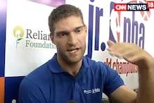 India Has the Talent; Need to Give Them Resources, Says Lakers Star Brook Lopez
