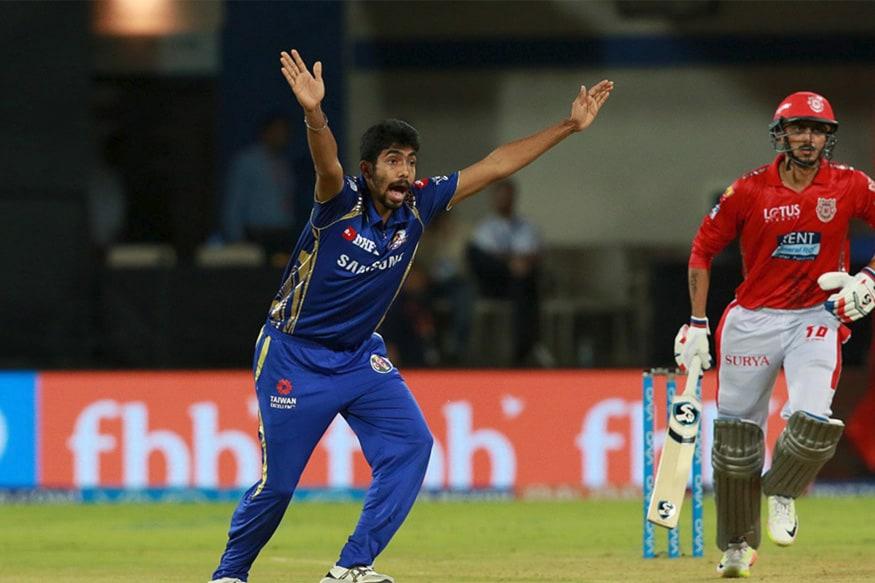In Pics, IPL 2018, Match 34, Kings XI Punjab vs Mumbai Indians