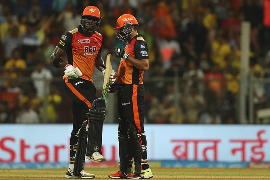 In Pics, IPL 2018, Final, Chennai Super Kings vs Sunrisers Hyderabad