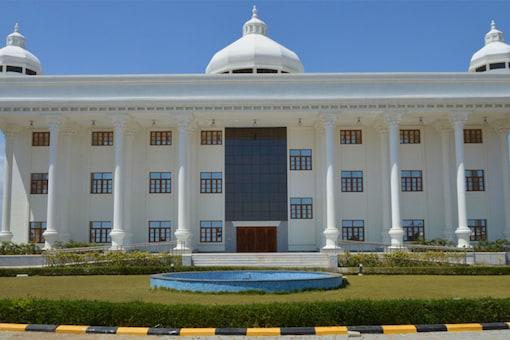 Indian Maritime University (IMU), Chennai. (File photo)
