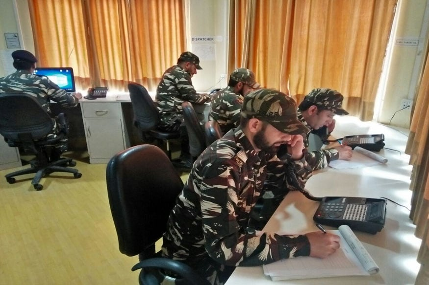 Are Maoists Turning Tech-Savvy? CRPF Tries to Unravel Mystery After 35 Walkie-talkies Go Silent