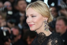Cate Blanchett Named Giorgio Armani Global Beauty Ambassador