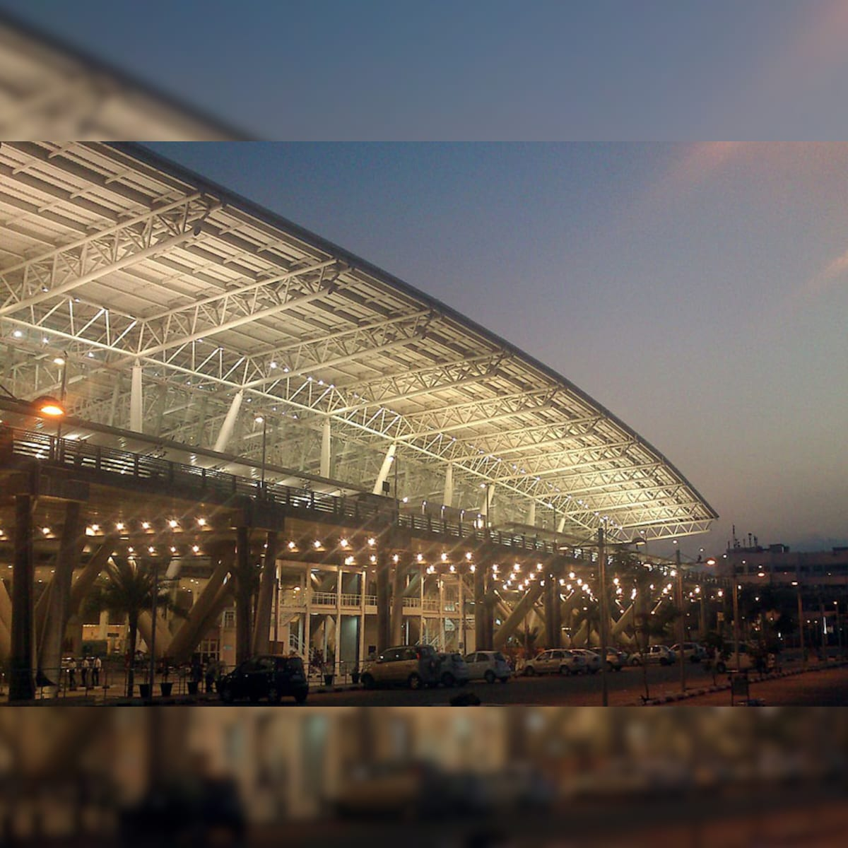 Govt Nod for 3 New Airport Terminal Buildings at Chennai, Lucknow and Guwahati
