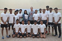 Olympic Recognition Important for Squash's Growth as Sport, Feels Former World No.1 David Palmer