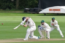 Pakistan Get in the Groove in Warm-up Tie Against Kent