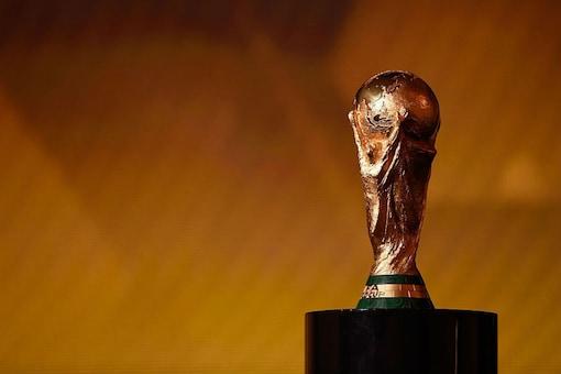 FIFA World Cup. (Image: FIFA)