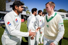 Imam-ul-Haq Sees Pakistan to Victory Over Test Debutants Ireland