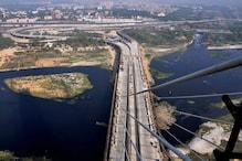 Offering Selfie Spots and Bird's-eye View, Delhi's Signature Bridge to Open For Public Today
