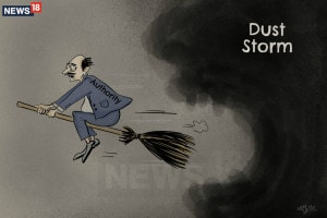 (Illustration by Mir Suhail/News18.com)