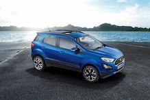 Ford India Launches EcoSport Signature Edition with Sunroof for Rs 10.40 Lakh, EcoSport S Also Introduced