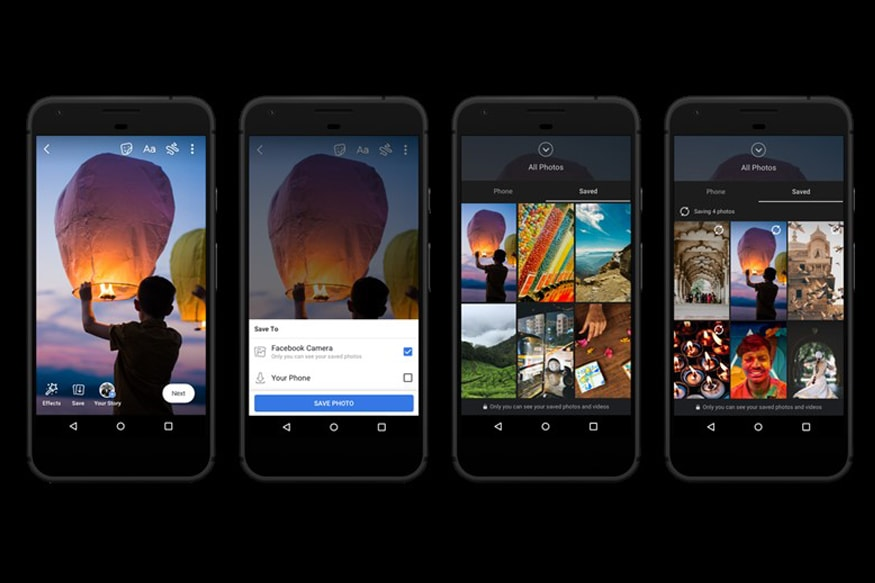 Facebook Announces India-Exclusive Features Including Voice Posts, Save Stories And More