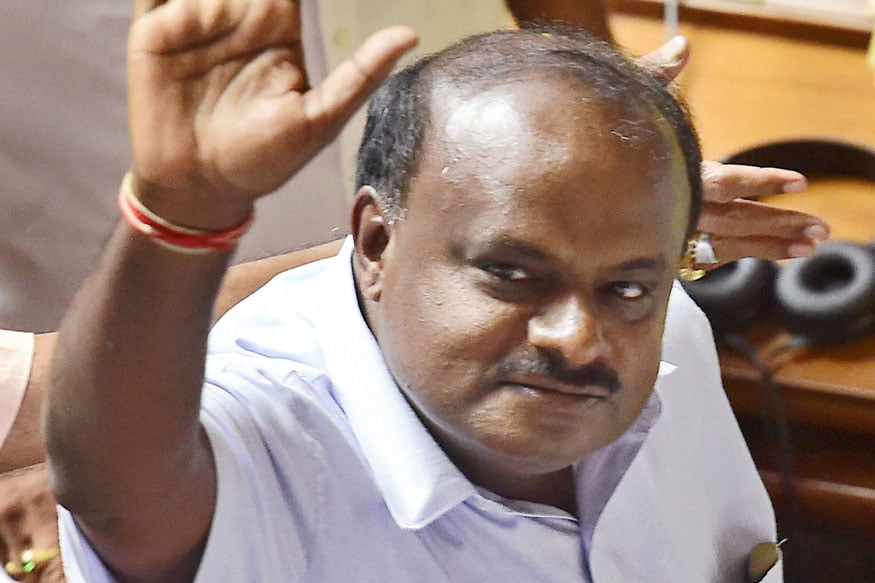 Kumaraswamy Wants Hubbali, Belagavi Airports to be Renamed; Writes to Civil Aviation Minister