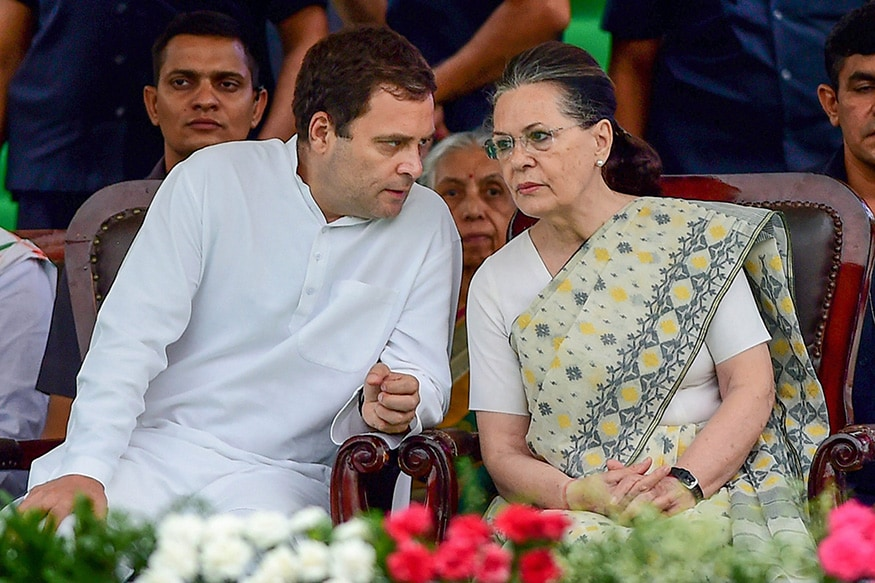 Karnataka Portfolio Allocation May Get Further Delayed as Sonia, Rahul Head