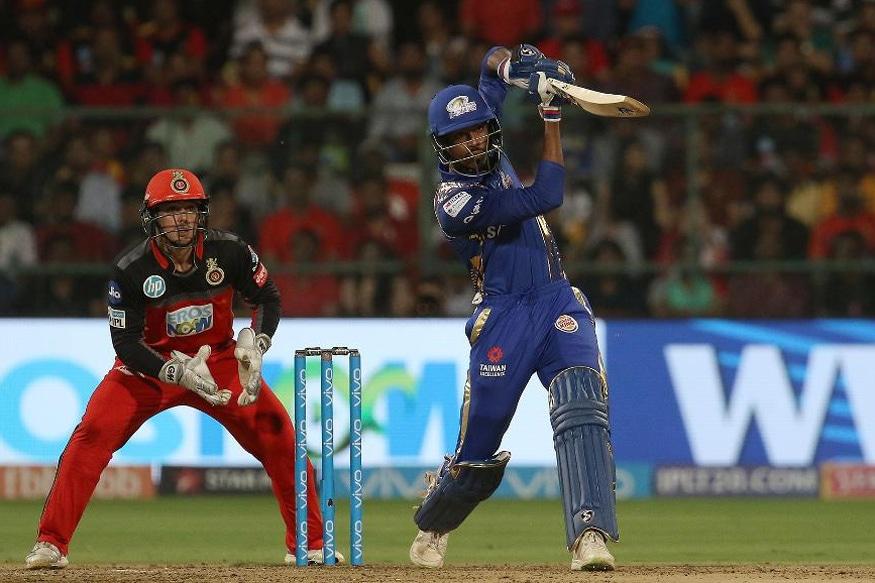 In Pics, IPL 2018, Match 31, Royal Challengers Bangalore vs Mumbai Indians