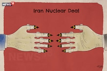How Serious are Iran's Breaches of the 2015 Deal?