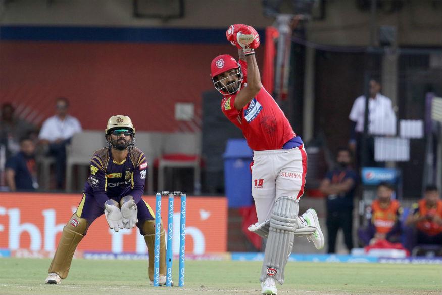In Pics, IPL 2018, Match 44, Kings XI Punjab vs Kolkata Knight Riders