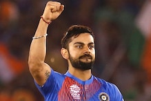 Virat Kohli Nominated for Khel Ratna Alongside Weightlifter Mirabai Chanu