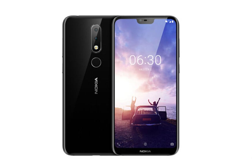 Nokia X6 With 19:9 Display, iPhone X-Like Notch And Dual-Rear cameras Launched: Price, Specifications And More