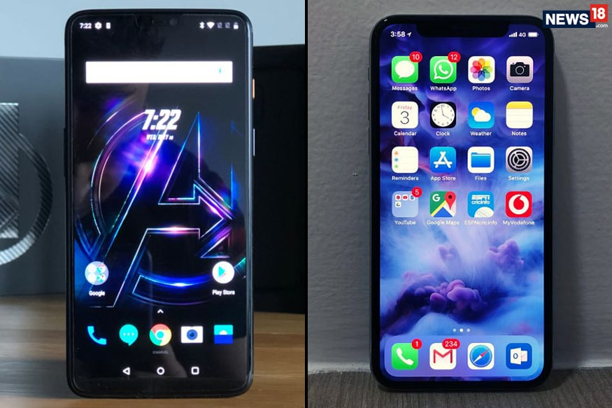 5 Reasons Why You Should Buy The OnePlus 6 Over Apple iPhone
