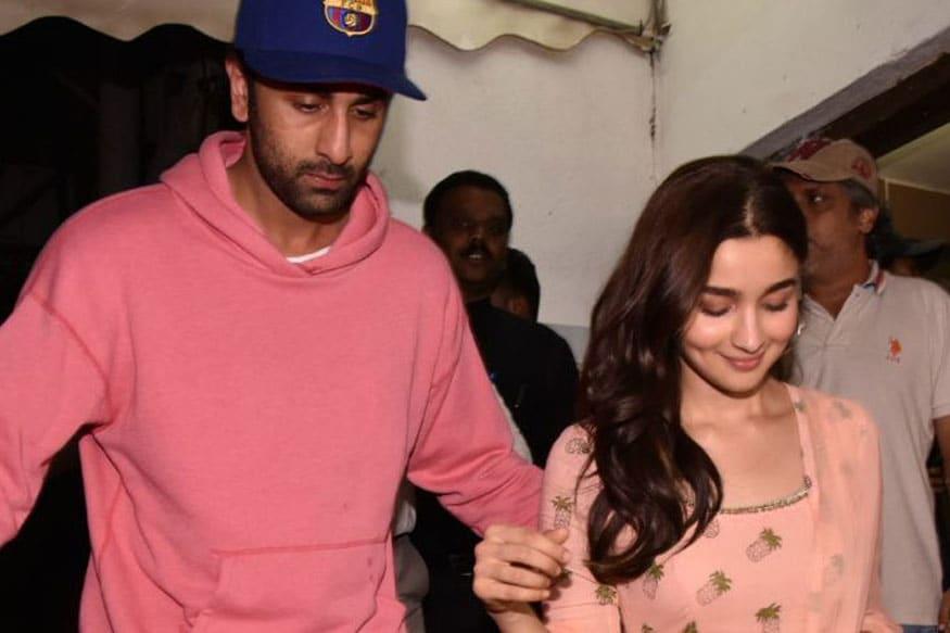 Alia Bhatt and Ranbir Kapoor Planning To Tie The Knot In