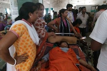 Bajrang Dal Surrounds Police Station After Arrest of Member in Bengal, Several Hurt in Clashes
