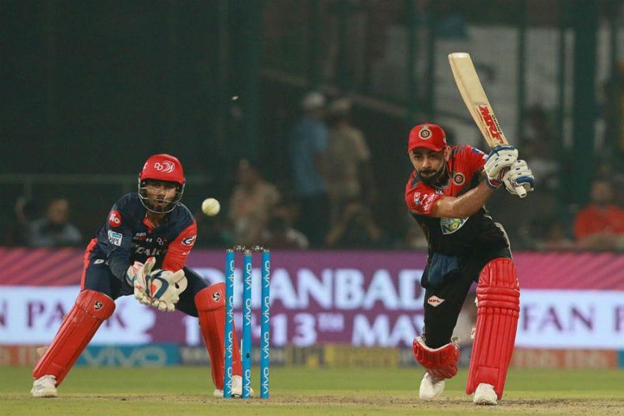 In Pics, IPL 2018, Match 45, Delhi Daredevils vs Royal Challengers Bangalore