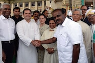 Congress-JD(S) Will Fight 2019 Elections Together, Says Kumaraswamy, Predicts Major Political Change