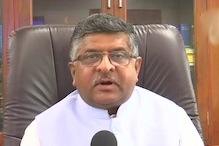 Law Minister Ravi Shankar Prasad Questions Logic Behind SC Ruling Which Brought Back Collegium System