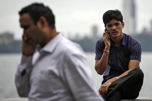 Representative image of the rising use of technology