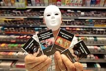 A Look at Scary Tobacco Warning Labels on World No Tobacco Day