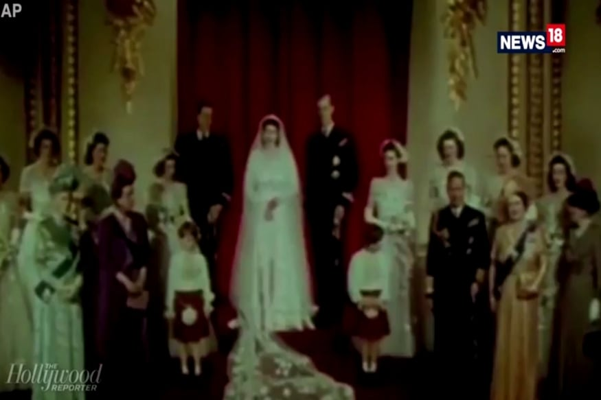 Royal Wedding 2018:  A Look Back at Royal Weddings of the Past