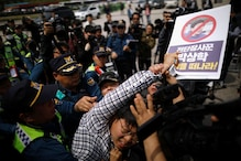 South Korea Faces Dilemma over Anti-North Leaflets as Ties Thaw