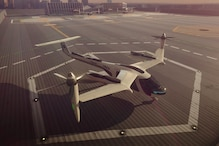 Uber Air Taxi Could Cut Travel Time in Mumbai by 90 Percent