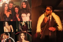 Tareefan Song Out; Badshah Calls Veere Di Wedding Team 'A Mad, Super Talented and Gorgeous Bunch'