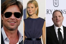 When Brad Pitt Threatened to Kill Harvey Weinstein For Making Gwyneth Paltrow Uncomfortable