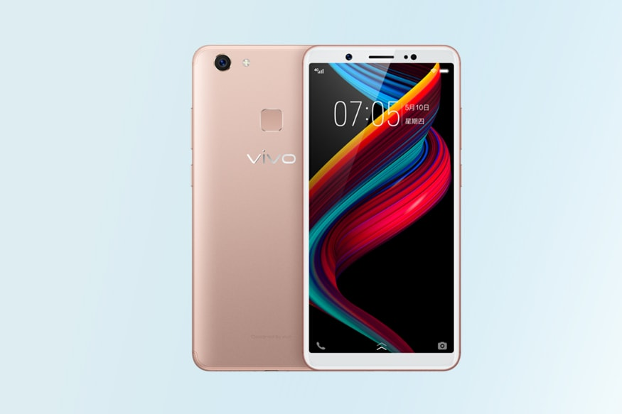 Vivo Y75s, Vivo Y75s Launch, Vivo Y75s Image, Vivo Y75s Price, Vivo Y75s Specifications, Vivo Y75s Feature, Vivo Y83 Price, Vivo Y83 Specificaitons, Vivo Y83 Feature, Vivo Y83, Technology News