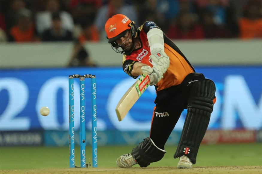 Kane Williamson in action. (BCCI)