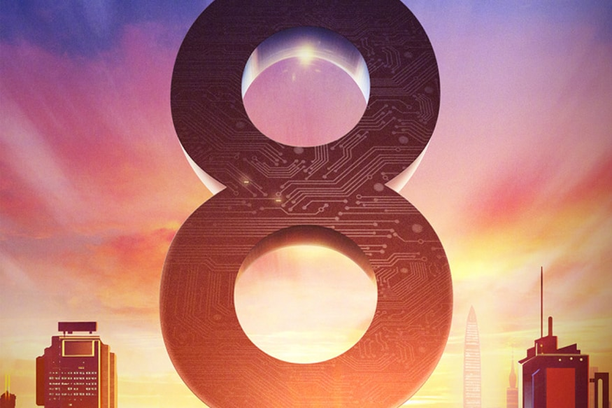 Xiaomi Mi 8 is Now Official; To Launch on May 31